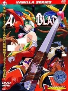 Angel Blade: Ultimate Edition - Tokuteneizou постер